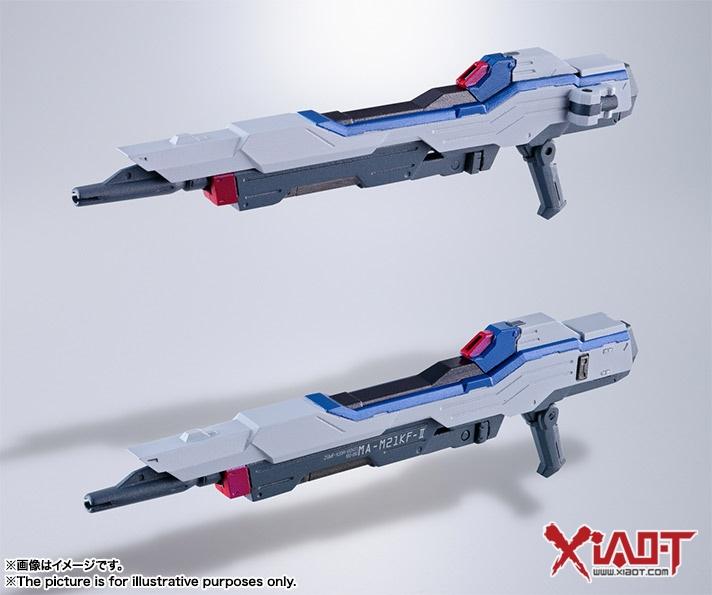 【新圖】萬代 METAL BUILD 強襲自由高達 Strike Freedom Gundam [玩具模型toy資訊],香港交友討論區