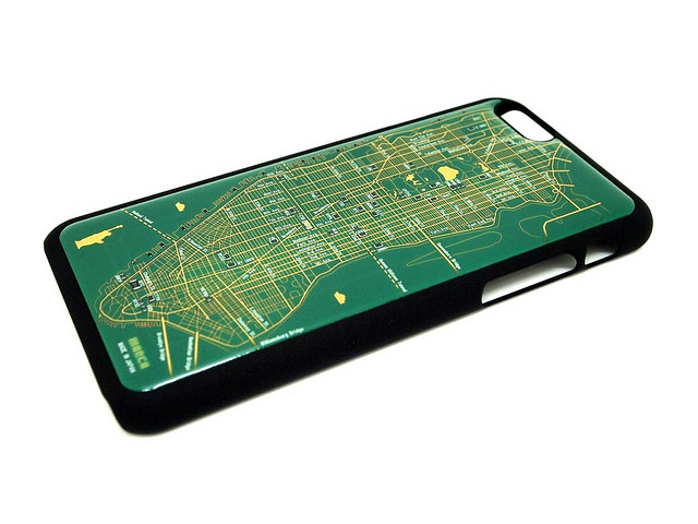 moeco flash eva01 电路板艺术手机壳