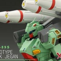 《HGUC RGM-89S 原型全装杰钢 by makoto》9月8日