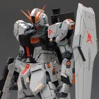 《MG RX-93 υ高达 Ver.Ka by ghost》4月5日