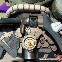 《HGUC AMS-119 基拉·多加半身像 by tsuyosith》8月2日
