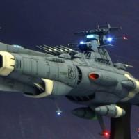 《宇宙战舰大和号2202 1/1000 无畏级战舰 by 遮断呆人》8月6日