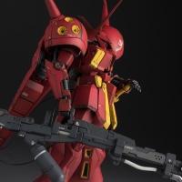 《HGUC AMX-104 R·贾贾 by コスモ星丸》6月9日