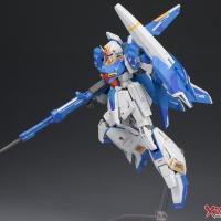 《HGUC MSZ-006 Z高达WAVE SHOOTER by コスモ星丸》12月26日