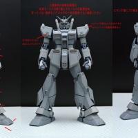 《MG RX-78NT-1 高达艾利克斯 by oioigg33》12月30日