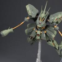 《RE AMX-103 悍马悍马 by コスモ星丸》11月4日