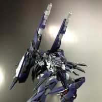 《HGUC PMX-000 梅萨拉 by GUNBOY》12月23日