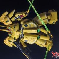 《MG PMX-003 铁奥 by  Kouichi》5月9日