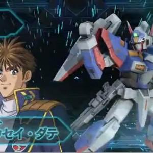 超级机器人大战OG Infinite Battle PV3