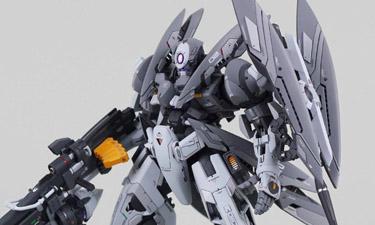"""初见""——GNX 603T GN-X【MG】"