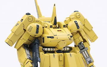 HGUC PMX-003 铁奥 by Roopy76