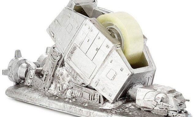 Hallmark 星球大战【AT-AT 胶台】Star Wars AT-AT Tape Dispenser