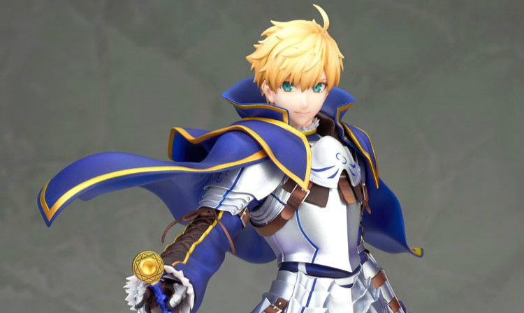 ALTAiR《Fate/Grand Order》Saber/亚瑟·潘德拉刚〔Prototype〕