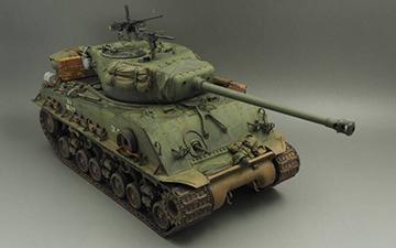 ASUKA M4A3E8