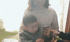 《不冷笑话》第2359期:放开那个孩子,有什么事冲我来!